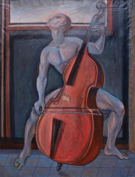 Musician, or Music-Playing