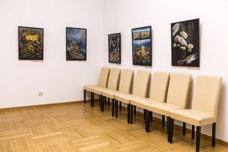 RZ Collection. Feeling Wagner exhibition in St. Petersburg